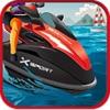 アクアスピードボートレーサー2