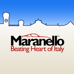 Maranello - Beating Heart of Italy