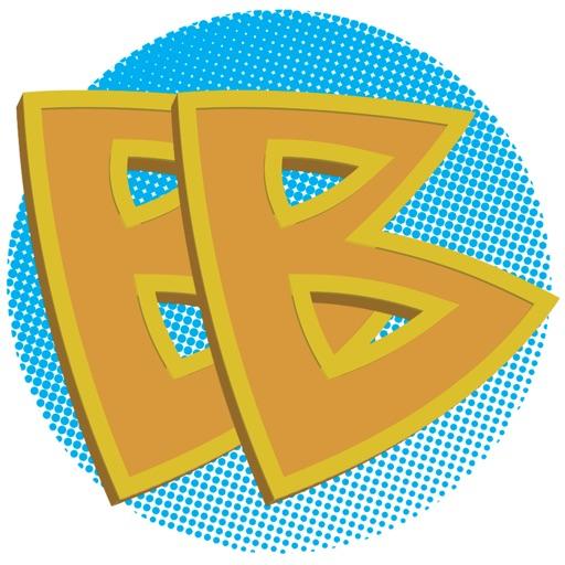Braille Badges