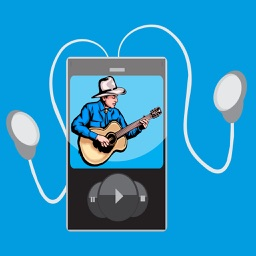 Country Radios - Top Music Stations - live mp3