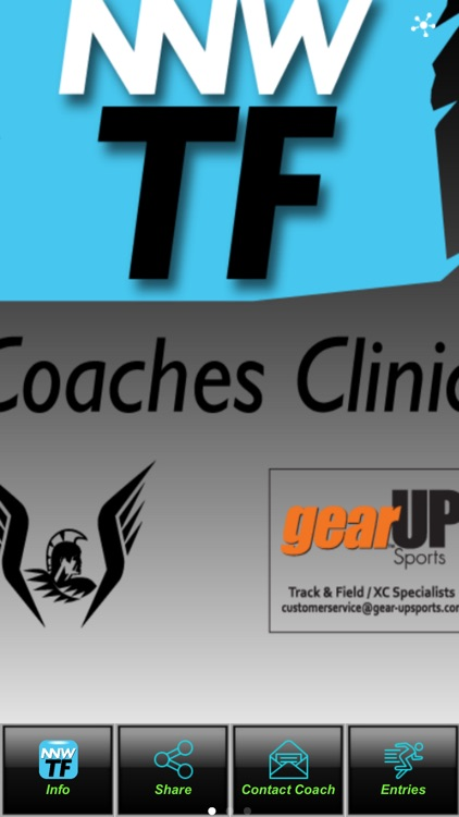 NNW T&F Coaches Clinic
