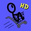 Shopping Cart Hero HD - iPhoneアプリ