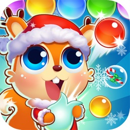Bubble Pop Go HD