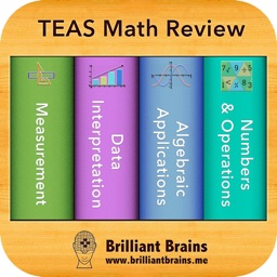 TEAS Math Review Lite