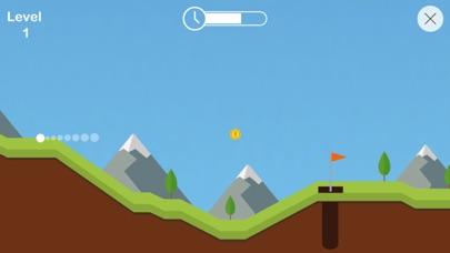 Mini Golf Games screenshot one