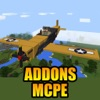 Guns & Transport Add ons for Minecraft PE MCPE - iPhoneアプリ