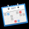 Work Schedule Pro - Staff Timetable Planner