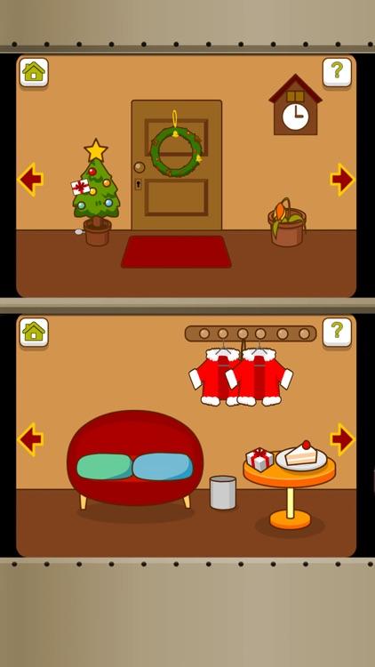 Escape the Room 4:Magic Puzzles Escapist Games