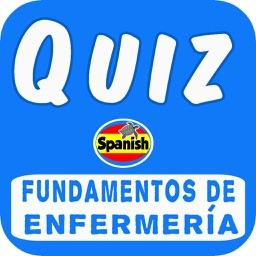 Fundamentals of Nursing in spanish