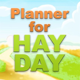 Planner for HayDay