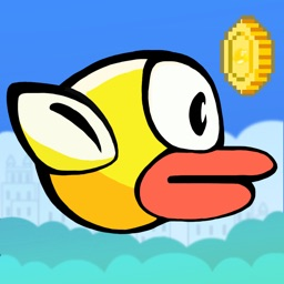 Brave Bird Go: Free Flappy Games by Top Fun Games