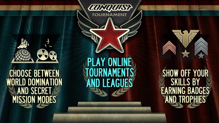 Conquist Tournament screenshot-3