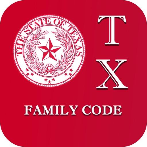 Texas Family Code 2017