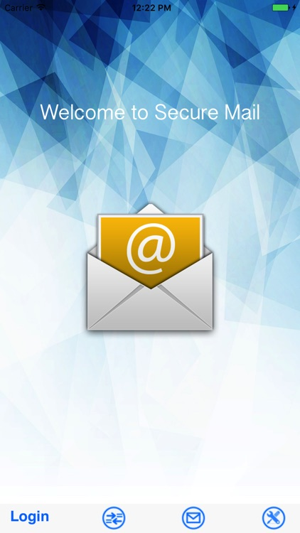 Secure Mail for Gmail: safe email with TouchID screenshot-4