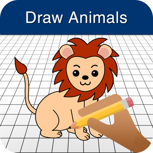 How To Draw Animal Drawings By Chirag Pipaliya
