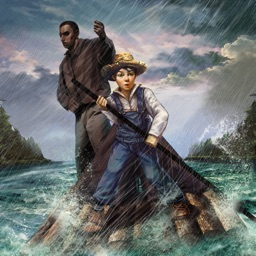 Adventures of Huckleberry Finn - sync transcript