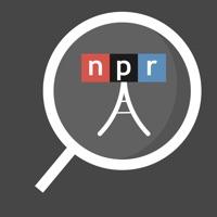 NPR Finder - Instant NPR Station Locator