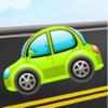 Auto PuzzleSpiele für Kinder Mädchen ab 2 + Jahre