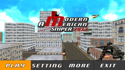 Sniper Assassin Legend 3D: Sniper Shooting Games screenshot three