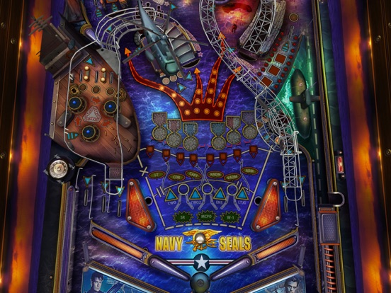 Скачать War Pinball HD