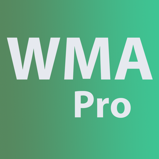 WMA to Any Pro