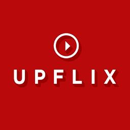 Ícone do app Upflix - Netflix Updates (sem publicidade)