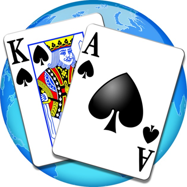 spades   play online amp offline on the app store