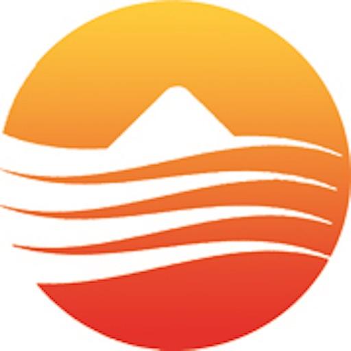舞阳玉川银行 application logo