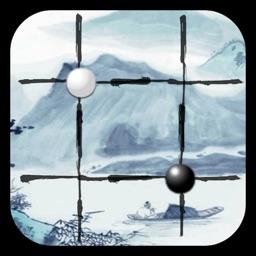 五子棋-专业无敌版