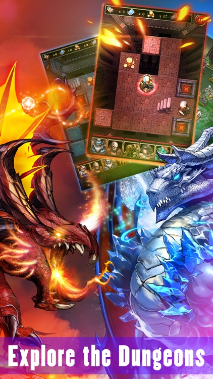 Game of Summoner Online