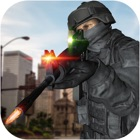 Uccidere gioco ci Sniper Assassin Gangster 3D icon