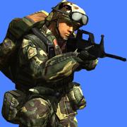 Commander Duty Dangerous Action Pro