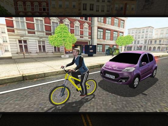City Bike Rider screenshot 6