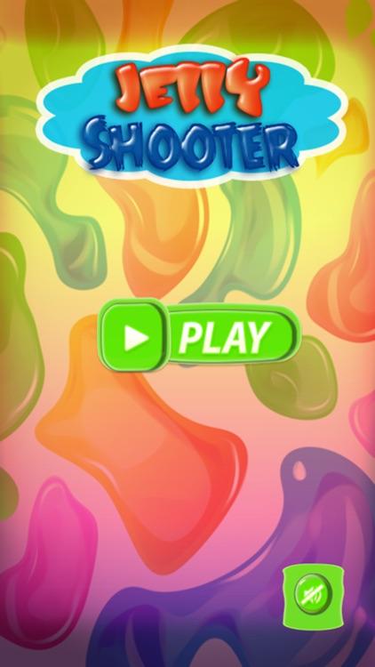 Jelly Shooter - Match 3 Crush Game screenshot-3