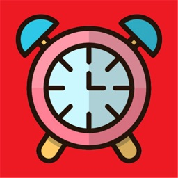 Move Alarm Clock -  My Wake Up Music Alarm Clock