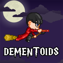 Dementoids: Wizarding World Defender