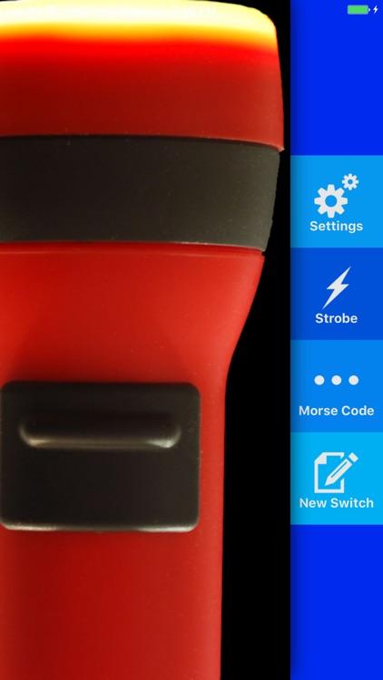 Droid Light - Customizable Lighting Tools