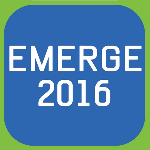 EMERGE 2016