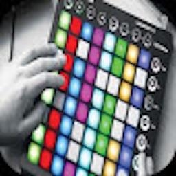 Electro Drum Pad 2017