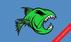 Furious Fish Revenge Lite