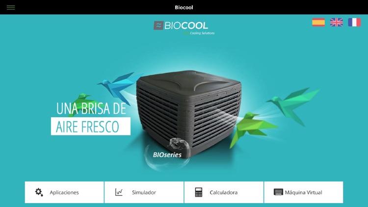 BiocoolApp
