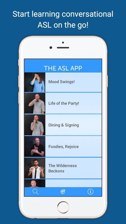 The ASL App screenshot-4