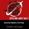 Democratic Republic of the Congo Tourist Guide +