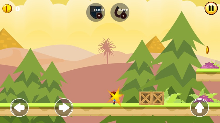 Jungle World screenshot-4