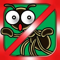 Activities of Ants Buster - Gogo Squash Time Tap All Beetle Bug
