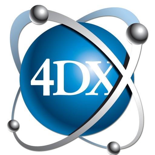 4DXOS