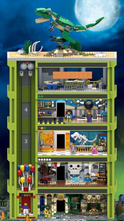 LEGO® Tower screenshot-3