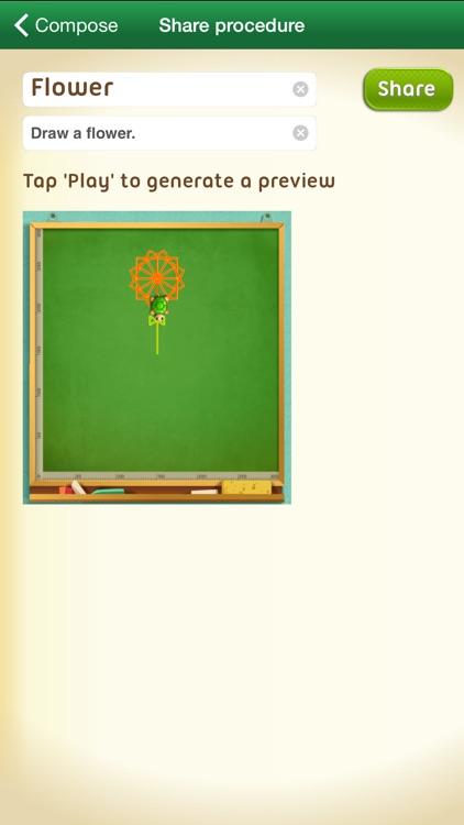 Move the Turtle. Learn to code screenshot-4