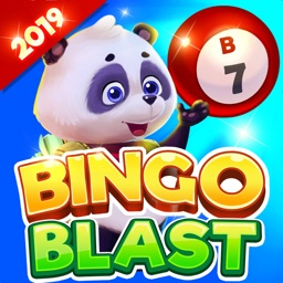 Bingo Blast: #1 Party Game App