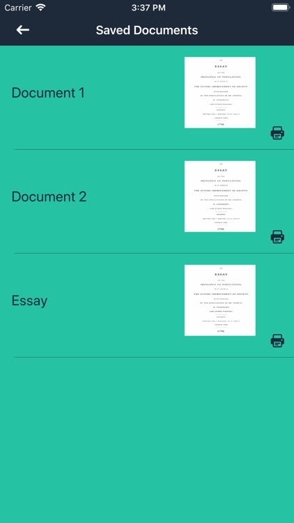 SA Document & Image Scanner screenshot-9